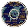 VA-15 & USS Midway 1955 World Cruise