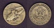 AH-1 Cobra Coin