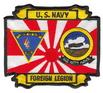 USN Foreign Legion CVW-5 & CV-63