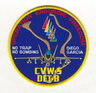 CVW-5 Det. B - Operation Enduring Freedom