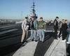 Gene Hall ~ USS Midway