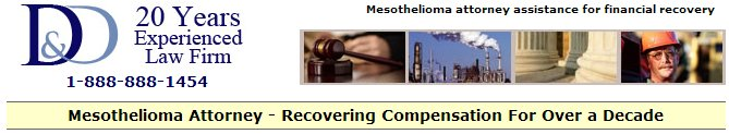 Mesothelioma Attorney