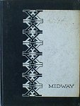 USS Midway 1965 Cruise Book