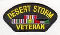 Desert Storm Veteran
